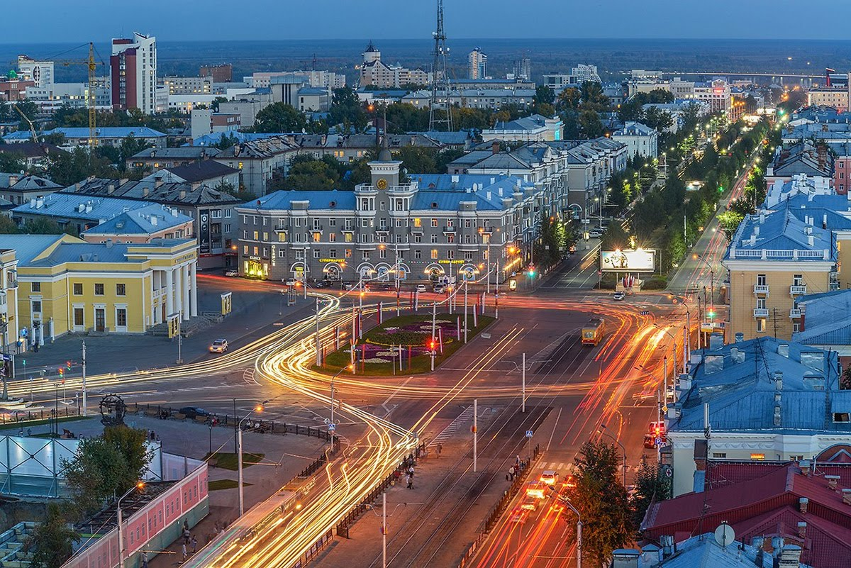 Займы в Барнауле