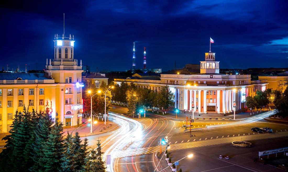 Займы в Кемерово
