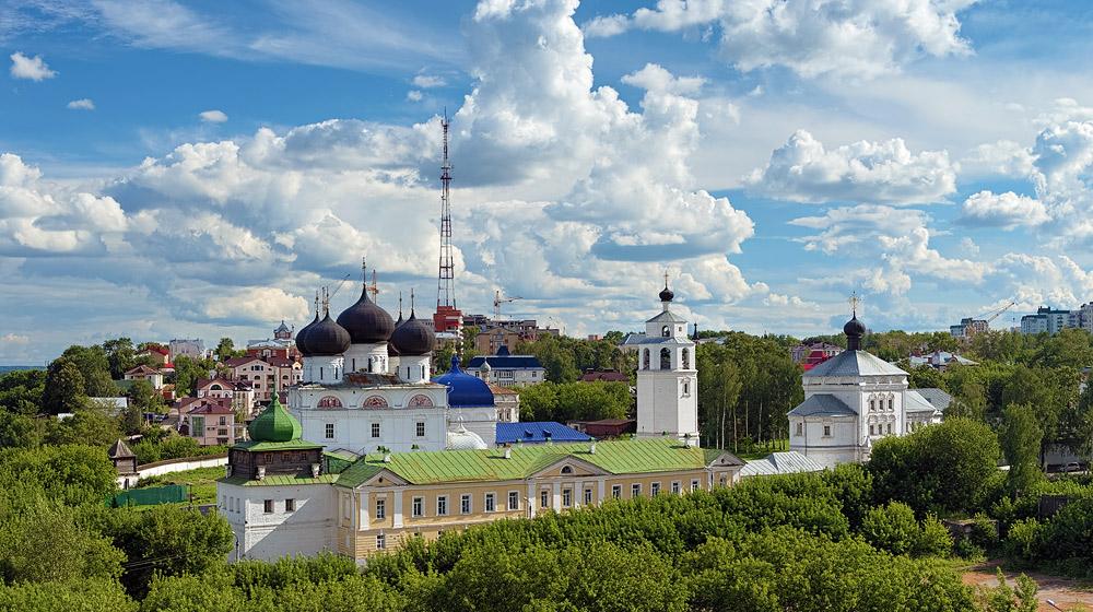 Займы в Кирове