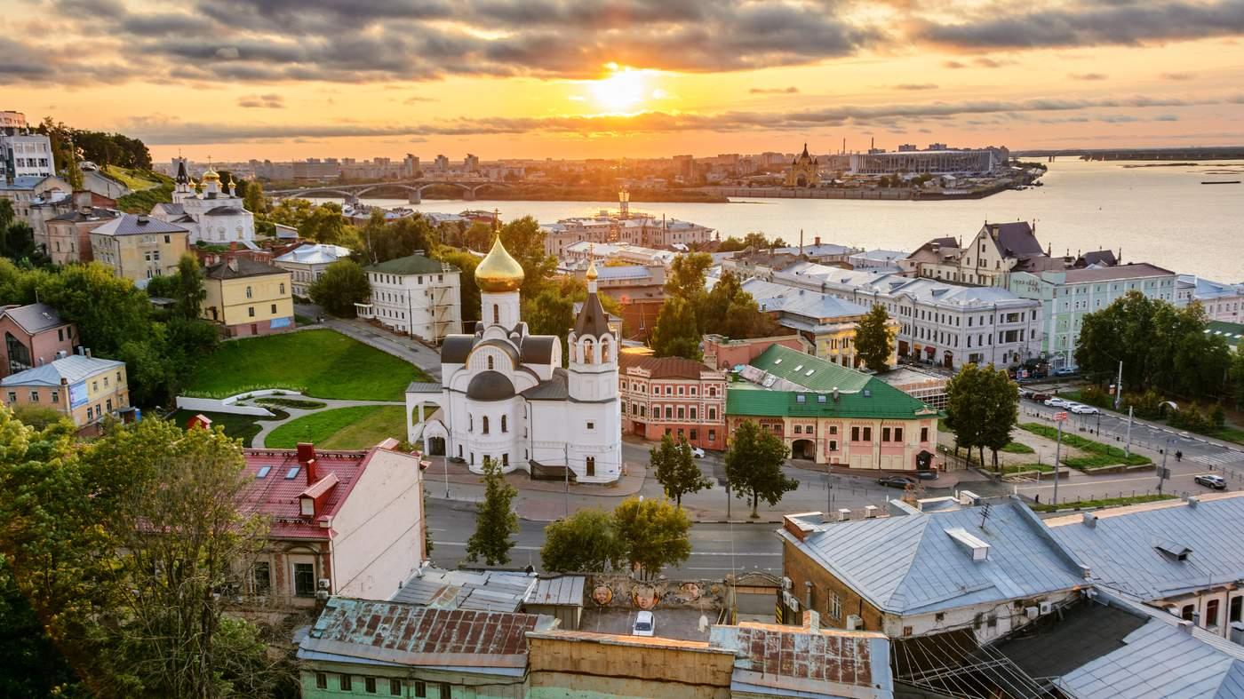 Займы в Нижнем Новгороде