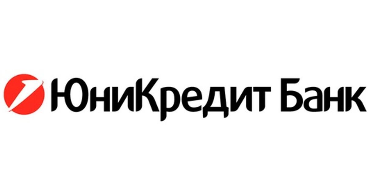 ЮниКредит Банк дебетовая АвтоКарта Mastercard